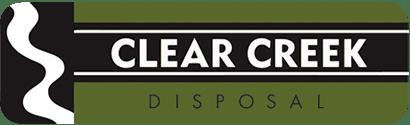 Clear Creek Disposal