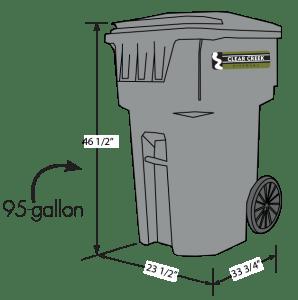 95-Gallon-trash-cart